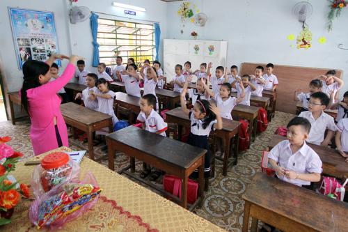 Học sinh nhiều trường ở Đà Nẵng nghỉ học dịp APEC