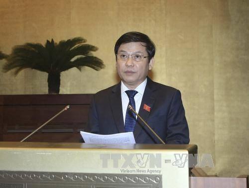 Viện trưởng VKSNDTC Lê Minh Trí: Tập trung chống oan sai và chống bỏ lọt tội phạm
