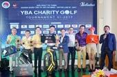 Kết thúc giải golf từ thiện Doanh nhân trẻ TPHCM năm 2017