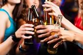 Phạt 1 triệu đồng đối với người bán rượu cho trẻ vị thành niên