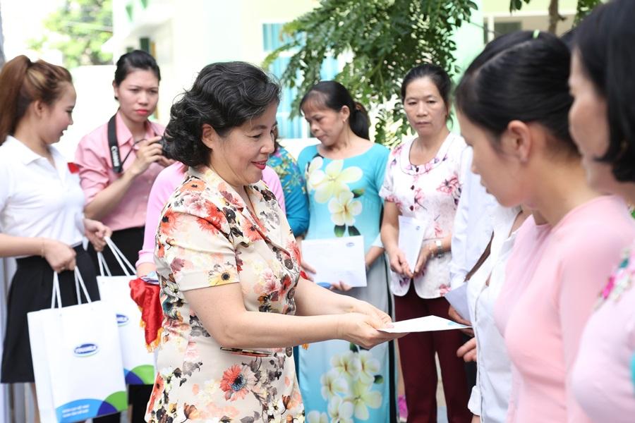 10 năm tiên phong và đồng hành cùng chương trình sữa học đường vì một Việt Nam vươn cao