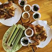 Thăm phố núi Gia Lai và thưởng thức những món ăn dân dã gây thương nhớ