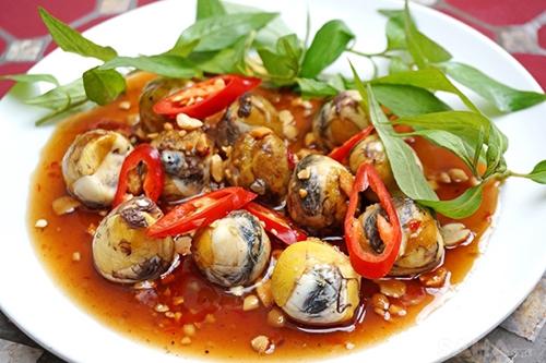 Những món ăn nhất định phải thử khi tới Hà Nội vào lúc tiết trời sang thu