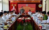 Hành trình vụ án oan 28 năm tại tỉnh Điện Biên