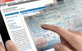 Áp dụng hóa đơn điện tử Doanh nghiệp vẫn còn nhiều băn khoăn