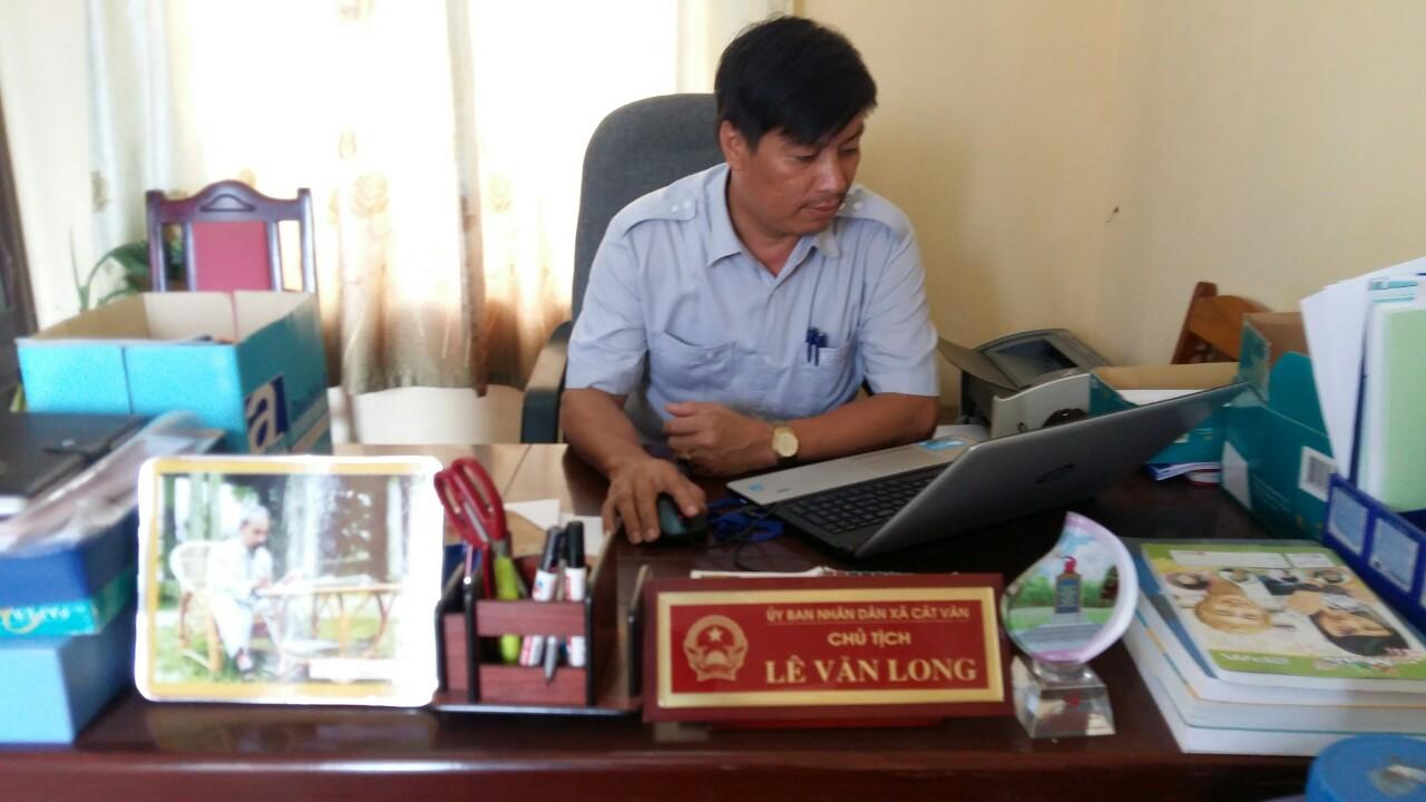 Doanh nghiệp mua hồ sơ đấu thầu bị xã hội đen khủng bố tại Như Xuân Thanh Hóa