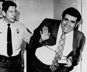 Ngày đền tội của tên sát nhân đồng tính giết người hàng loạt Kỳ 2