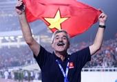 HLV Mai Đức Chung chỉ là tạm thời, đội tuyển Việt Nam cần thầy ngoại