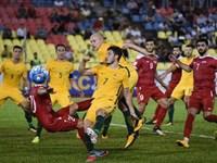 Klinsmann ngồi ghế nóng tuyển Úc