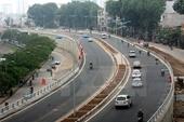 Thủ tướng đồng ý cho Hà Nội lựa chọn nhà đầu tư dự án đường vành đai 2