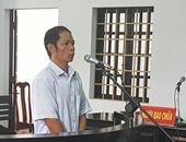 Nguyên Phó Chánh thanh tra lãnh 7 năm tù vì nhận hối lộ