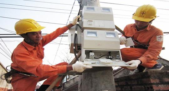Tổng công ty Điện lực miền Bắc hướng dẫn triển khai thực hiện giá bán điện mới
