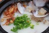 Những món cháo ngon bổ dưỡng tốt cho sức khoẻ