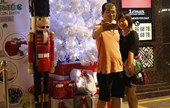 RomeA giảm giá 50 kích cầu mua sắm mùa Giáng sinh