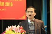 Cách mọi chức vụ trong Đảng của Phó Chủ tịch tỉnh Thanh Hoá Ngô Văn Tuấn