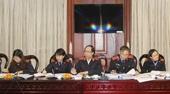 Hoàn thiện Dự thảo lần 4 Thông tư liên tịch về khiếu nại, tố cáo trong hoạt động tư pháp