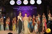 Tân Hoa khôi Sinh viên 2017 sẽ tham gia Hành trình Tuổi trẻ Việt Nam vì biển đảo quê hương