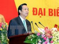 Ông Đào Ngọc Dung làm Trưởng Ban Quản lý Quỹ Đền ơn đáp nghĩa Trung ương