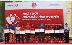 2 năm liên tiếp trong Top 10 doanh nghiệp bền vững xuất sắc nhất Việt Nam