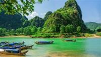 Hội An và Phong Nha - Kẻ Bàng đứng đầu trong 15 điểm đến đáng trải nghiệm nhất Việt Nam
