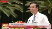 Hội nghị Báo chí toàn quốc tại TP Hồ Chí Minh