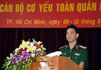 Thủ tướng bổ nhiệm nhân sự tại Ban Cơ yếu Chính phủ và PVN