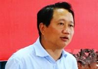 Nóng VKSNDTC truy tố thêm Trịnh Xuân Thanh và đồng phạm