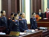 Trò chuyện với nữ KSV ngồi ghế nóng phiên tòa Vũ nhôm