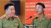 Khởi tố ông Bùi Văn Thành và ông Trần Việt Tân