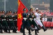 Bộ Quốc phòng giải thể 14 lữ đoàn, tổ chức lại 4 cơ quan chiến lược