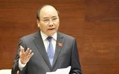 Thủ tướng gửi thư cho ĐT Việt Nam  Hãy bình tĩnh, tự tin, thi đấu hết mình vì màu cờ sắc áo