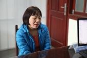 Bắt nữ phóng viên tống tiền doanh nghiệp nước ngoài 100 000 USD