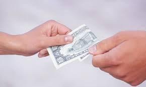 Cho vay lãi suất cao có đòi được tiền không