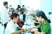Chỉ số hài lòng tại Khánh Hòa Công an thăng hạng, ngành Thuế ì ạch