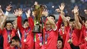 Báo chí Thái Lan mổ xẻ chiến thắng ấn tượng của đội tuyển Việt Nam