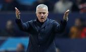 Jose Mourinho vẫn nhận gần 630 tỷ đồng sau khi bị Quỷ đỏ sa thải