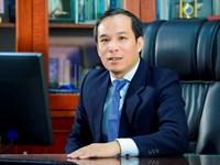 Ông Đoàn Thái Sơn được bổ nhiệm giữ chức Phó Thống đốc NHNN