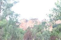 Bố Trạch Quảng Bình  Xử lý nghiêm hoạt động khai thác đất, đá trái phép