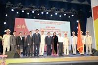 Kỷ niệm 40 năm thành lập và đón nhận Huân chương Lao động hạng II