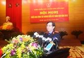 Chỉ thị của Viện trưởng VKSND tối cao về tăng cường việc thỉnh thị, trả lời thỉnh thị