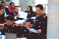 Kiểm sát viên giữ quyền công tố sẽ tập trung tranh luận, bảo vệ quan điểm truy tố