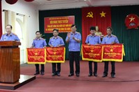 Viện kiểm sát nhân dân tỉnh Đồng Nai triển khai nhiệm vụ công tác năm 2018