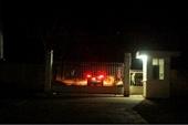 Bộ Quốc phòng thông tin về vụ nổ kho chứa đạn ở Lữ đoàn 273