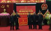 VKSND tỉnh Hà Nam Đón nhận Cờ thi đua của Chính phủ