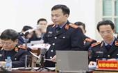 Hướng dẫn công tác thực hành quyền công tố và kiểm sát xét xử sơ thẩm án an ninh