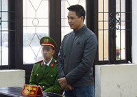 Nhắn tin đe dọa Chủ tịch UBND tỉnh Bắc Ninh, doanh nhân lĩnh án 3 năm tù