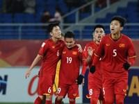 Quang Hải Chiến thắng Australia giúp U23 Việt Nam tự tin hơn