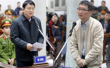 Đại án tại PVN và PVC: Các bị cáo nói lời sau cùng