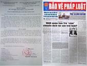 """Phản hồi bài viết """"TAND quận Sơn Trà """"cấm"""" chuyển dịch tài sản trái luật"""" Đã hủy bỏ biện pháp khẩn cấp tạm thời"""