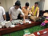 Quảng Ninh Xác lập phương án 12 liên tiếp bắt giữ nhiều hàng lậu, hàng cấm